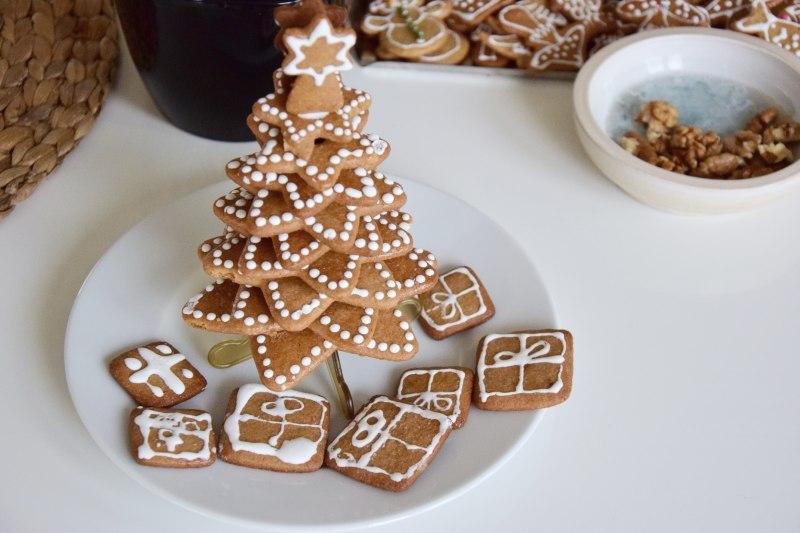 Inspirace na zdobení vánočních perníčků