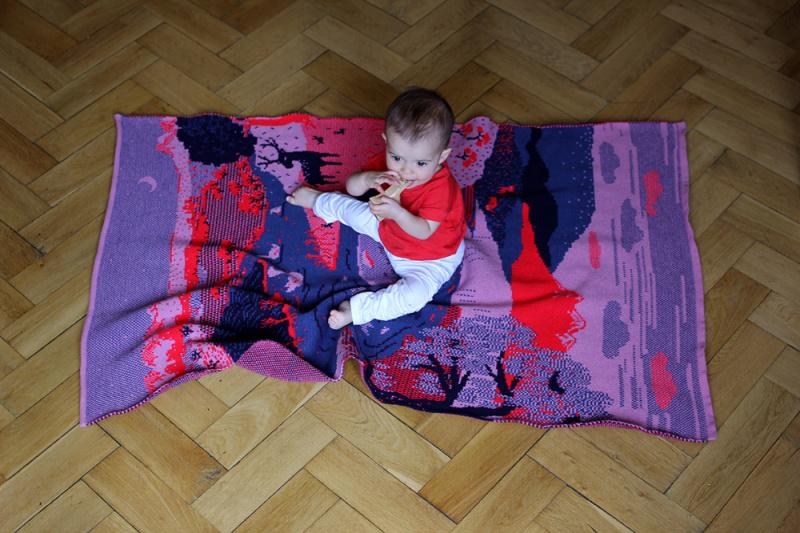 Český design: Veronika Bratrychová a její značka Široko