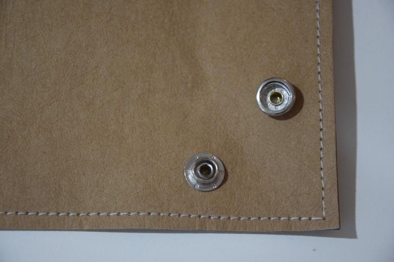 DIY boxík z pratelného papíru