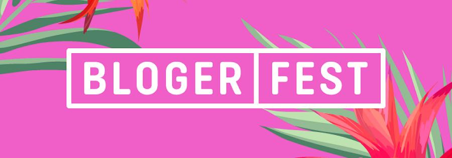 První ročník Blogerfestu v Čechách